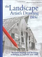 The Landscape Artist's Drawing Bible by…