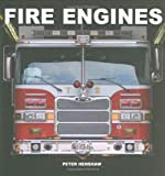 HENSHAW, PETER: Fire Engines (Flexi cover series)