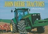 Henshaw, Peter: John Deere Tractors