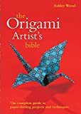 Ashley Wood: Origami Artist's Bible