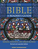 Wansbrough, Henry: The Bible A Reader's Guide: Summaries, Commentaries, Color Coding for Key Themes