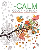 The Calm Coloring Book (Chartwell Coloring…