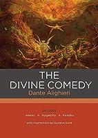 The Divine Comedy by Dante Aligieri