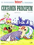De Goscinny, Rene: Asterix Certamen Principum