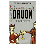 Maurice Druon: Les Rois Maudits / 7 volumes plus 51 audio compact discs (French Edition)