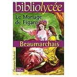 Beaumarchais, Pierre De: LeMariage de Figaro  La Mere Coupable