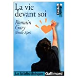 Romain Gary: La Vie Devant Soi (French Edition)