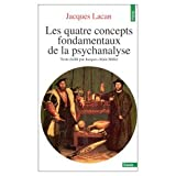 Jacques Lacan: Le Seminaire, tome 11: Les Quatre Concepts fondamentaux de la psychanalyse, 1964