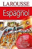 Larousse Staff: Diccionario Larousse Frances Espanol / Espanol Frances: Dictionnaire Larousse Francais - Espagnol et Espagnol - Francais (Spanish Edition)