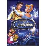 Staff, Walt Disney Company: Cendrillon (Cinderella in French)