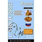 Dictionnaire Larousse Mars Francais Russe et…