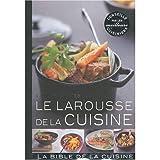 Larousse Staff: Larousse de la Cuisine