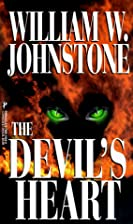 The Devil's Heart by William W. Johnstone