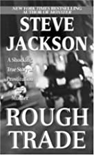 Rough Trade by Steve Jackson