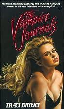 The Vampire Journals (Pinnacle Horror) by…