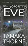 Thorne, Tamara: Eve