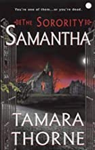 Samantha by Tamara Thorne