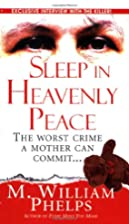 Sleep In Heavenly Peace (Pinnacle True…