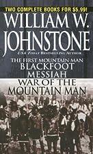 Blackfoot Messiah [and] War of the Mountain…