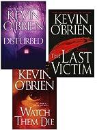 Kevin O'Brien Bundle: Disturbed, The…