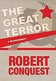 Conquest, Robert: The Great Terror, Part 1