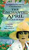 Elizabeth Von Arnim: The Enchanted April (Blackstone Audio Classic Collection)(Libray Edition)