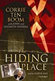 Corrie Ten Boom: The Hiding Place (Library Binding)