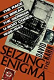 David Kahn: Seizing the Enigma: The Race to Break the German U-Boat Codes 1939-1943 (10 1 1/2 cassettes)