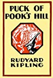 Rudyard Kipling: Puck of Pook's Hill (Library Edition)