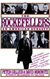 Collier, Peter: The Rockefellers: Part 2