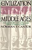 Norman F. Cantor: The Civilization of the Middle Ages Part 1 of 2