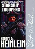 Robert Heinlein: Starship Troopers, Library Edition