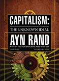 Ayn Rand: Capitalism: The Unknown Ideal (Library Edition)