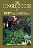 Rudyard Kipling: The Jungle Books (Abridged Library Edition)