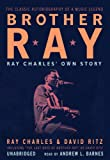 Charles, Ray: Brother Ray: Ray Charles' Own Story