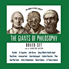 The Giants of Philosophy Series (Boxed Set)…
