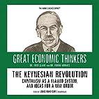 The Keynesian Revolution: Knowledge Products…