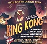 Wallace, Edgar: King Kong (Special Blackstone Collector's Edition)
