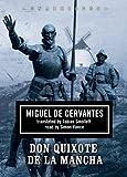 Cervantes Saavedra, Miguel de: Don Quixote de La Mancha: Part 2