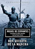 Cervantes Saavedra, Miguel de: The Adventures of Don Quixote de la Mancha