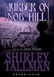 Tallman, Shirley: Murder on Nob Hill