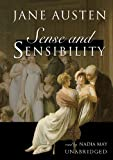 Jane Austen: Sense and Sensibility (Blackstone Audio Classics Collection)