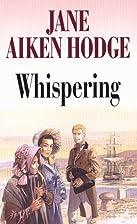 Whispering by Jane Aiken Hodge