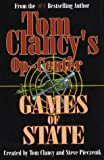 Clancy, Tom: Tom Clancy's Op-Center: Games of State