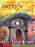 McKay, Hilary: Saffy's Angel