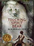 Ben Mikaelsen: The Literacy Bridge - Large Print - Touching Spirit Bear