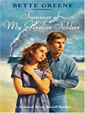 Greene, Bette: Summer of My German Soldier