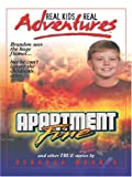 Morris, Deborah: Real Kids Real Adventures: Apartment Fire / Trinity River Rescue / Runaway Balloon