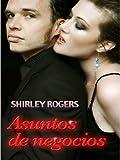 Shirley Rogers: Asuntos De Negocios