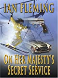 Fleming, Ian: On Her Majesty's Secret Service